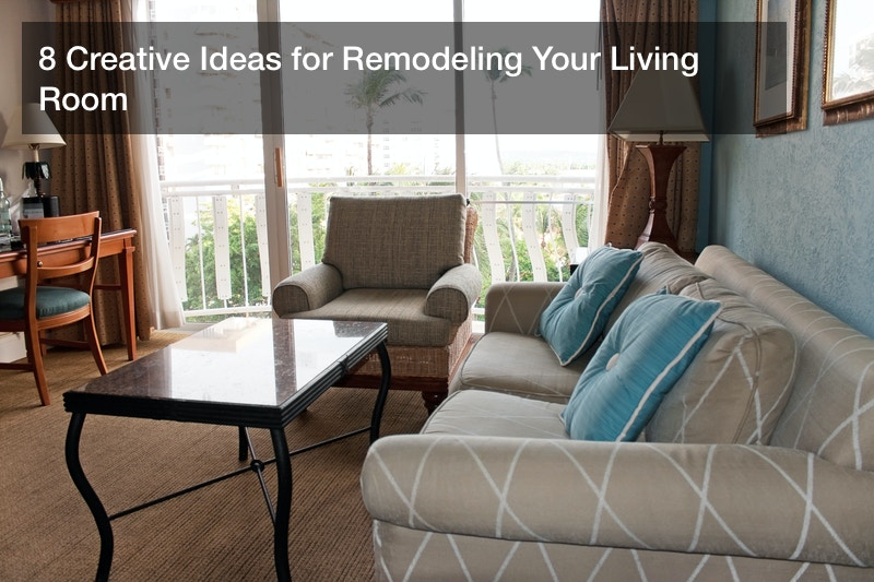 8 Creative Ideas For Remodeling Your Living Room Remodeling Magazine