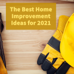 best home improvement ideas